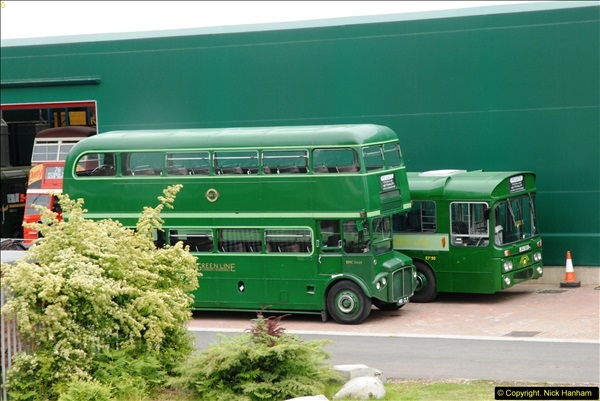 2014-05-17 Brooklands Museum, Weybridge, Surrey (The 1940s Relived).   (64)064