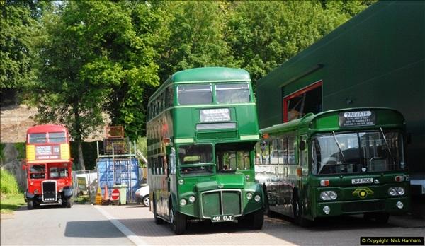 2014-05-17 Brooklands Museum, Weybridge, Surrey (The 1940s Relived).   (65)065