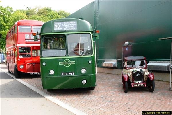 2014-05-17 Brooklands Museum, Weybridge, Surrey (The 1940s Relived).   (66)066