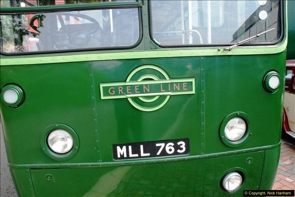 2014-05-17 Brooklands Museum, Weybridge, Surrey (The 1940s Relived).   (69)069