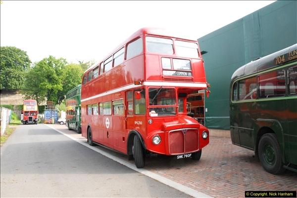 2014-05-17 Brooklands Museum, Weybridge, Surrey (The 1940s Relived).   (71)071