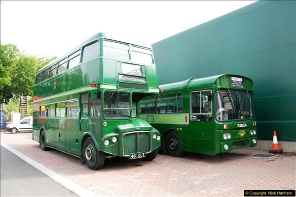 2014-05-17 Brooklands Museum, Weybridge, Surrey (The 1940s Relived).   (73)073