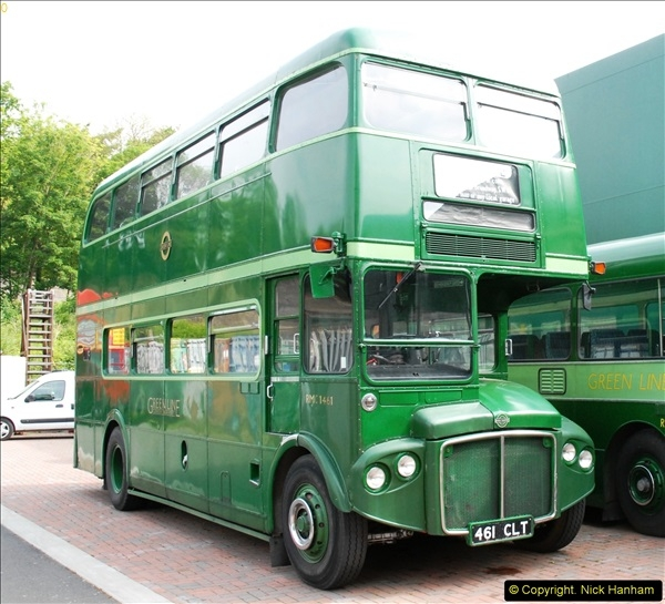 2014-05-17 Brooklands Museum, Weybridge, Surrey (The 1940s Relived).   (74)074