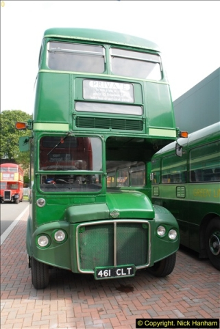 2014-05-17 Brooklands Museum, Weybridge, Surrey (The 1940s Relived).   (75)075