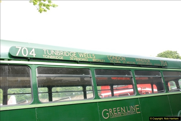 2014-05-17 Brooklands Museum, Weybridge, Surrey (The 1940s Relived).   (77)077