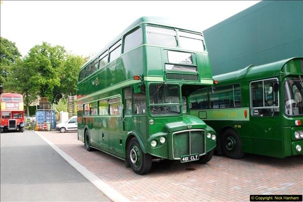 2014-05-17 Brooklands Museum, Weybridge, Surrey (The 1940s Relived).   (78)078