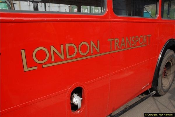 2014-05-17 Brooklands Museum, Weybridge, Surrey (The 1940s Relived).   (81)081