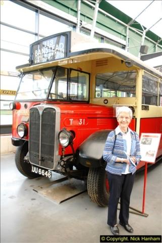 2014-05-17 Brooklands Museum, Weybridge, Surrey (The 1940s Relived).   (86)086