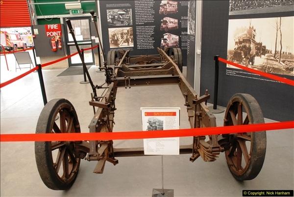 2014-05-17 Brooklands Museum, Weybridge, Surrey (The 1940s Relived).   (94)094