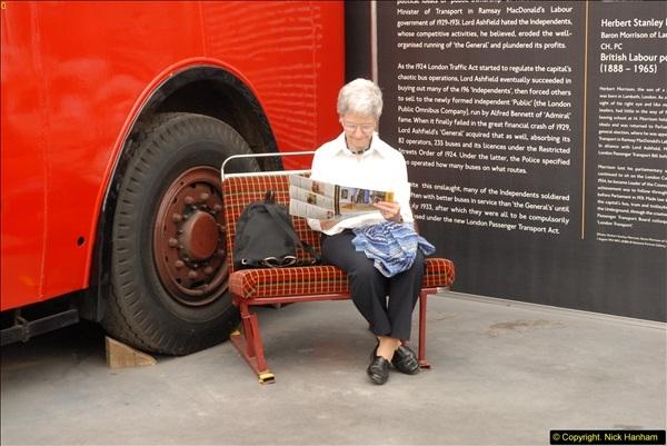 2014-05-17 Brooklands Museum, Weybridge, Surrey (The 1940s Relived).   (128)128