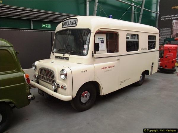2014-05-17 Brooklands Museum, Weybridge, Surrey (The 1940s Relived).   (147)147