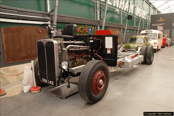 2014-05-17 Brooklands Museum, Weybridge, Surrey (The 1940s Relived).   (158)158