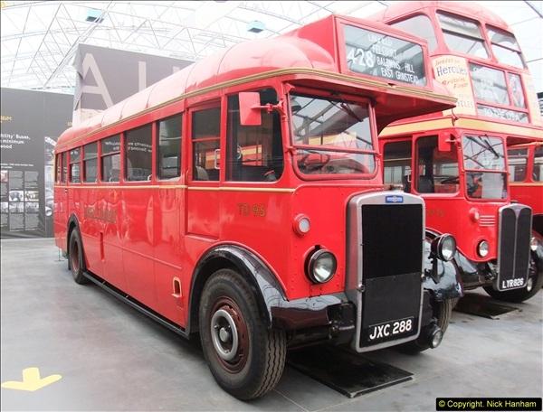 2014-05-17 Brooklands Museum, Weybridge, Surrey (The 1940s Relived).   (170)170