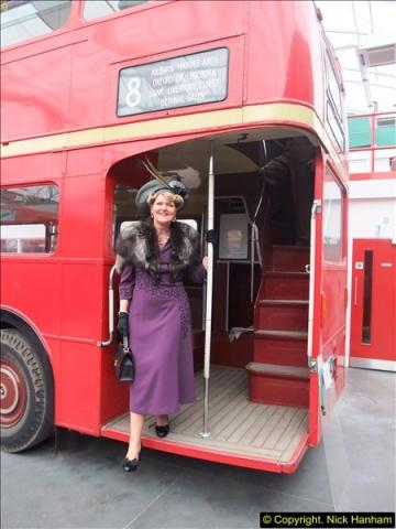 2014-05-17 Brooklands Museum, Weybridge, Surrey (The 1940s Relived).   (194)194