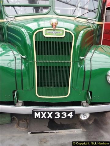 2014-05-17 Brooklands Museum, Weybridge, Surrey (The 1940s Relived).   (206)206