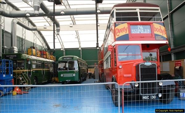 2014-05-17 Brooklands Museum, Weybridge, Surrey (The 1940s Relived).   (228)228