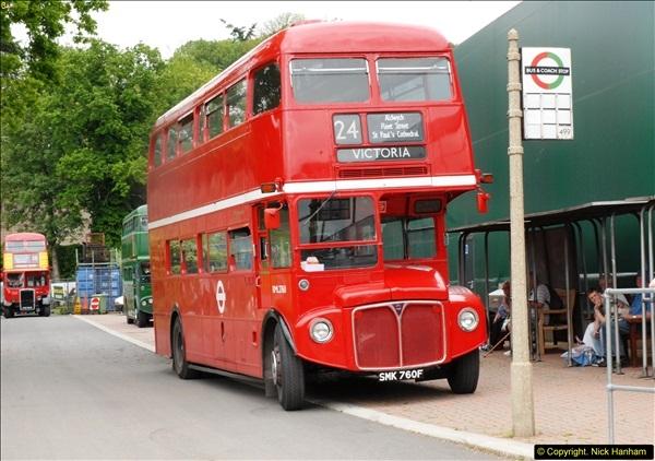 2014-05-17 Brooklands Museum, Weybridge, Surrey (The 1940s Relived).   (230)230