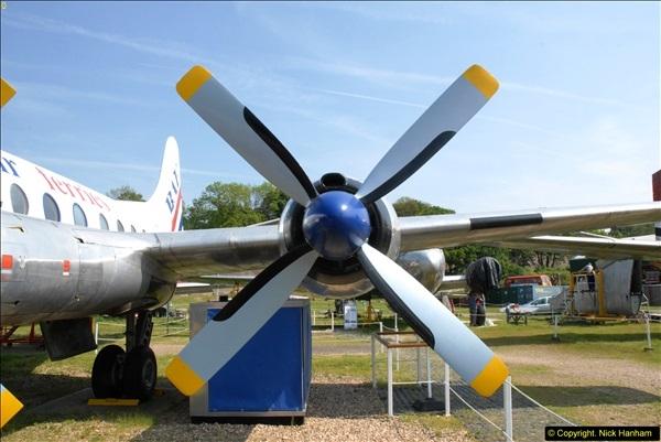 2014-05-17 Brooklands Museum, Weybridge, Surrey (The 1940s Relived).   (247)247
