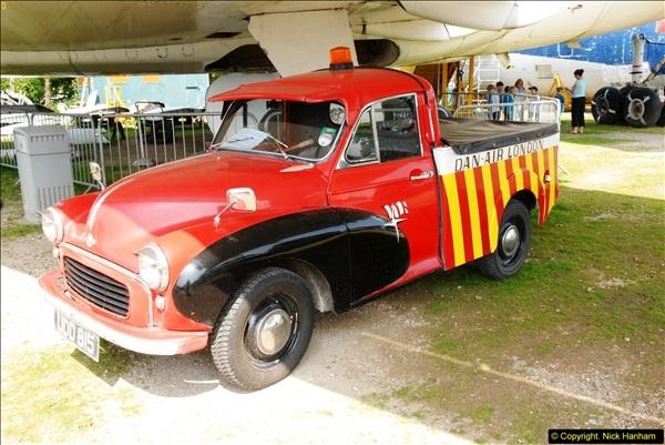 2014-05-17 Brooklands Museum, Weybridge, Surrey (The 1940s Relived).   (275)275