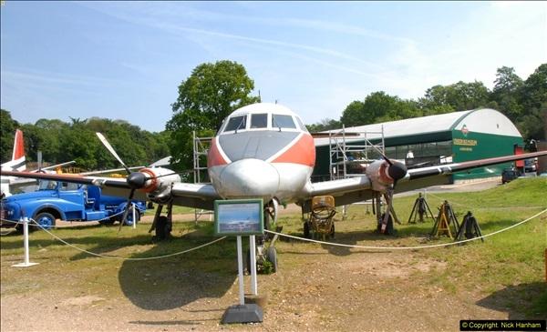 2014-05-17 Brooklands Museum, Weybridge, Surrey (The 1940s Relived).   (290)290
