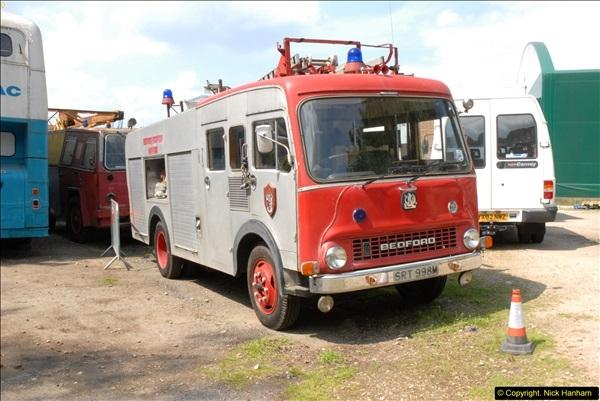 2014-05-17 Brooklands Museum, Weybridge, Surrey (The 1940s Relived).   (348)348