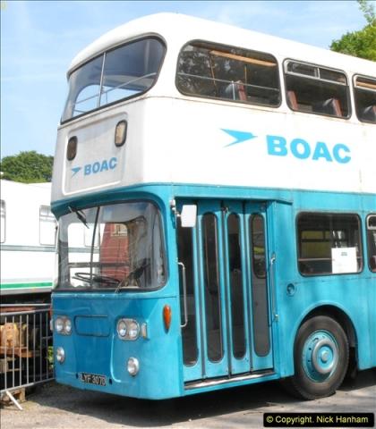2014-05-17 Brooklands Museum, Weybridge, Surrey (The 1940s Relived).   (350)350
