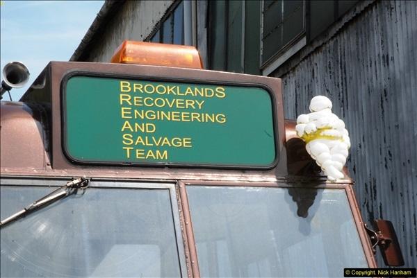 2014-05-17 Brooklands Museum, Weybridge, Surrey (The 1940s Relived).   (354)354