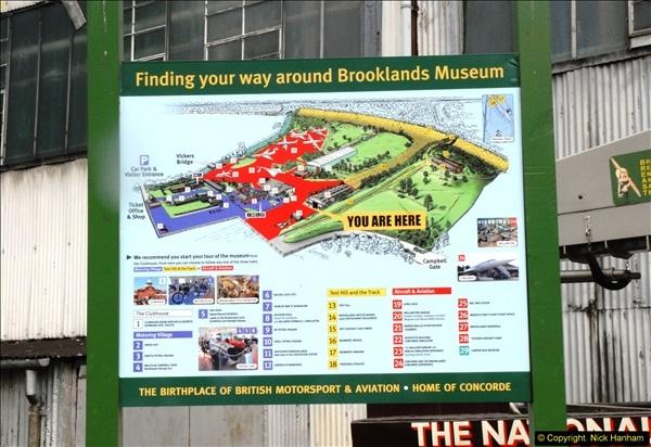 2014-05-17 Brooklands Museum, Weybridge, Surrey (The 1940s Relived).   (365)365