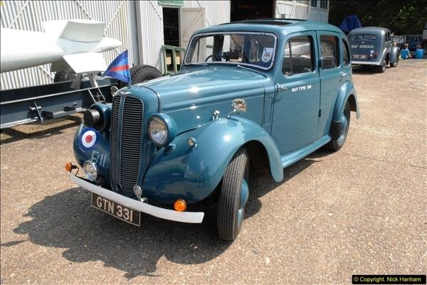2014-05-17 Brooklands Museum, Weybridge, Surrey (The 1940s Relived).   (370)370