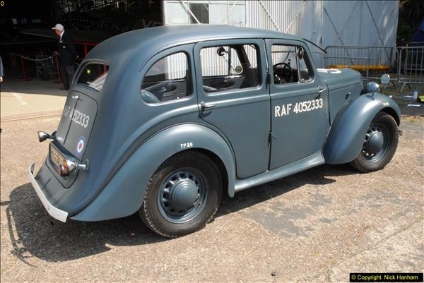 2014-05-17 Brooklands Museum, Weybridge, Surrey (The 1940s Relived).   (372)372