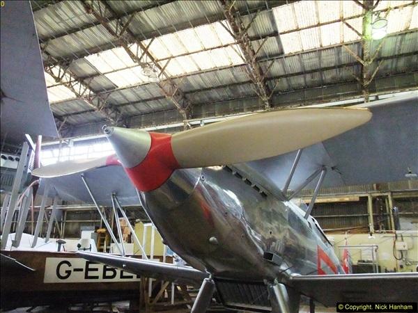 2014-05-17 Brooklands Museum, Weybridge, Surrey (The 1940s Relived).   (408)408