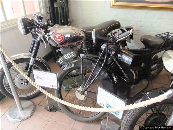 2014-05-17 Brooklands Museum, Weybridge, Surrey (The 1940s Relived).   (438)438