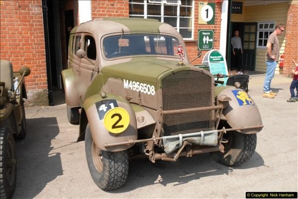 2014-05-17 Brooklands Museum, Weybridge, Surrey (The 1940s Relived).   (454)454