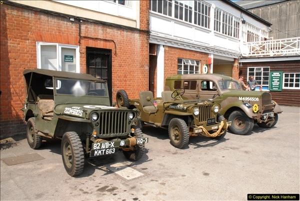 2014-05-17 Brooklands Museum, Weybridge, Surrey (The 1940s Relived).   (457)457