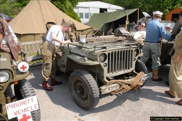 2014-05-17 Brooklands Museum, Weybridge, Surrey (The 1940s Relived).   (461)461