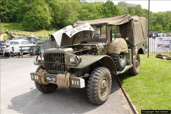 2014-05-17 Brooklands Museum, Weybridge, Surrey (The 1940s Relived).   (464)464