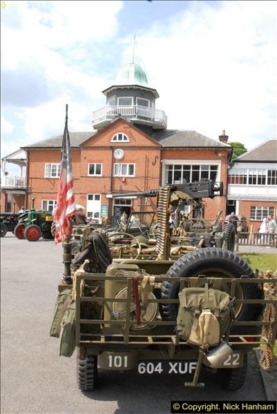 2014-05-17 Brooklands Museum, Weybridge, Surrey (The 1940s Relived).   (466)466