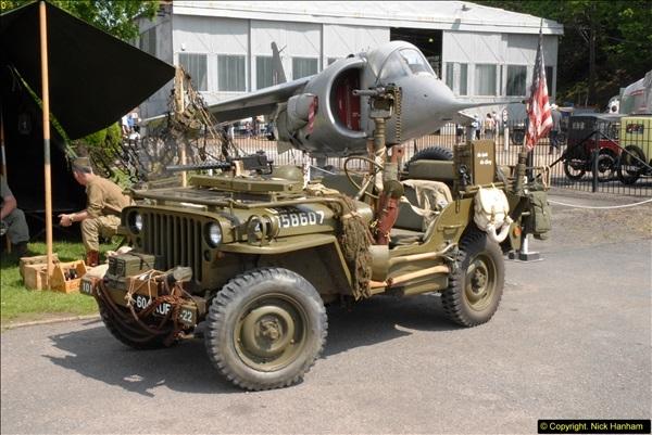 2014-05-17 Brooklands Museum, Weybridge, Surrey (The 1940s Relived).   (470)470