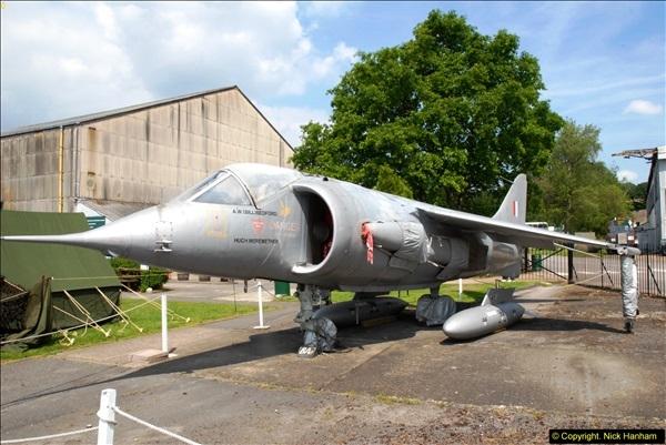 2014-05-17 Brooklands Museum, Weybridge, Surrey (The 1940s Relived).   (471)471