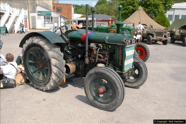 2014-05-17 Brooklands Museum, Weybridge, Surrey (The 1940s Relived).   (479)479
