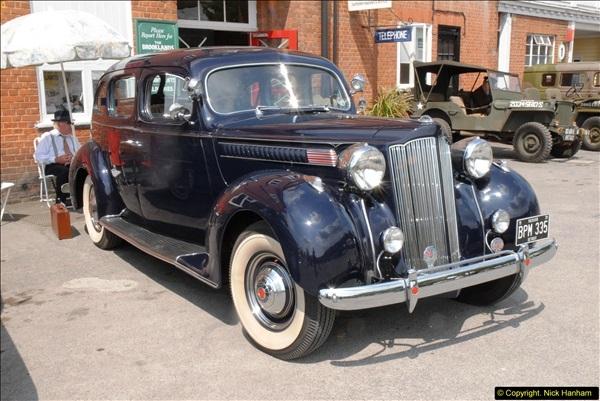 2014-05-17 Brooklands Museum, Weybridge, Surrey (The 1940s Relived).   (480)480
