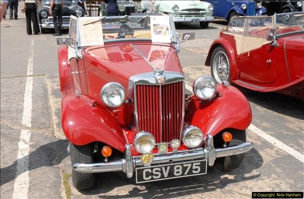 2014-05-17 Brooklands Museum, Weybridge, Surrey (The 1940s Relived).   (485)485