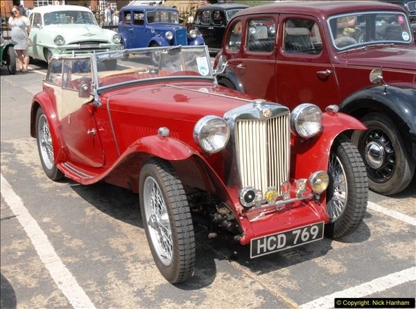 2014-05-17 Brooklands Museum, Weybridge, Surrey (The 1940s Relived).   (486)486