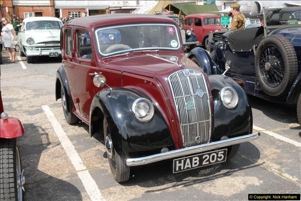 2014-05-17 Brooklands Museum, Weybridge, Surrey (The 1940s Relived).   (487)487