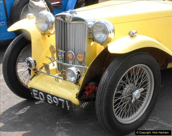 2014-05-17 Brooklands Museum, Weybridge, Surrey (The 1940s Relived).   (495)495
