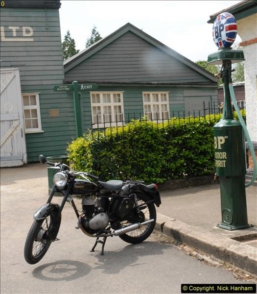 2014-05-17 Brooklands Museum, Weybridge, Surrey (The 1940s Relived).   (510)510