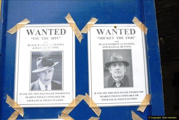2014-05-17 Brooklands Museum, Weybridge, Surrey (The 1940s Relived).   (518)518