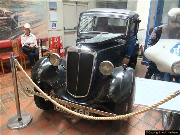 2014-05-17 Brooklands Museum, Weybridge, Surrey (The 1940s Relived).   (562)562