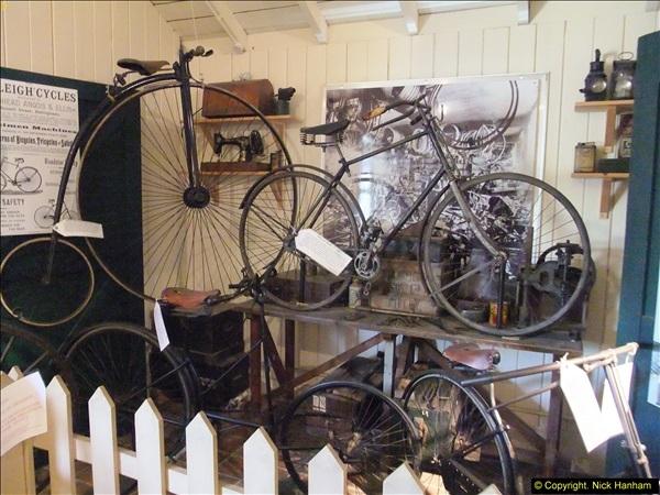 2014-05-17 Brooklands Museum, Weybridge, Surrey (The 1940s Relived).   (600)600