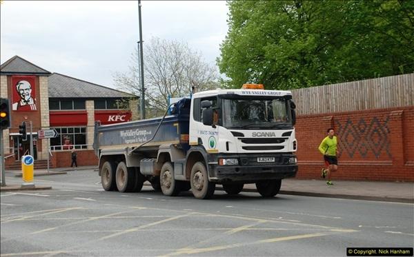 2016-05-09 Hereford, Herefordshire.  (9)129